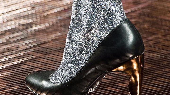 Обувки висша мода от Париж/зима 2016