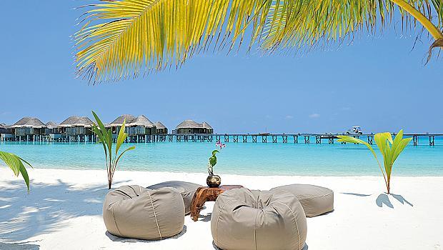 Приключение в Малдивите