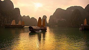 Виетнам - екзотично пътешествие и мистика