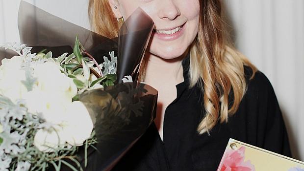 Хана Дженкинс е победителят в H&M Design Award 2016