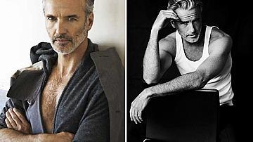 Сексапилни мъже над 50