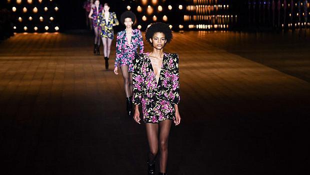 Потвърдено: Saint Laurent мести следващото модно шоу в Ню Йорк