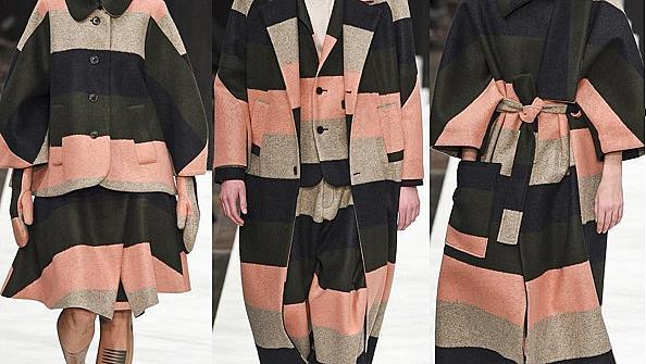 Модната четворка - Ню Йорк, Лондон, Париж и Милано - вече е петорка