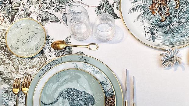 Осмелявате ли се да вечеряте в Hermes?