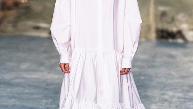 Ярката женственост на Carolina Herrera