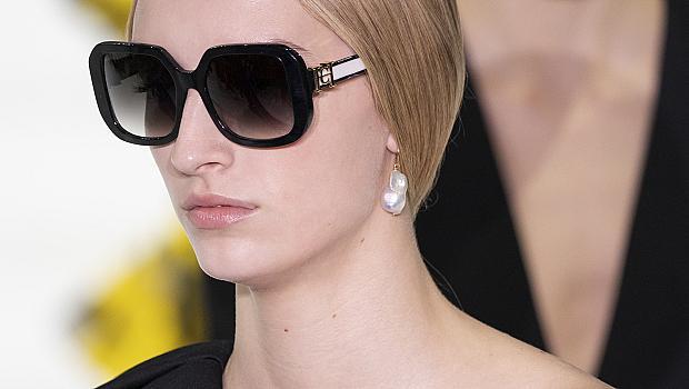 30 модела слънчеви очила от колекции есен 2020