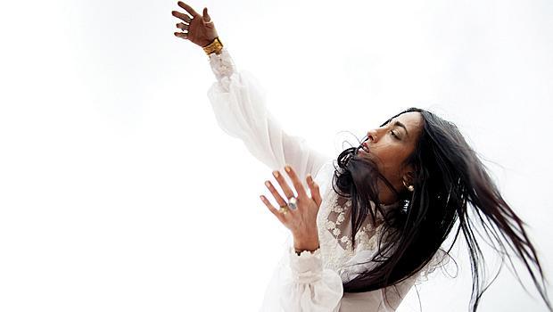 Инди Зара ще пее на берберски в София