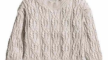 15 топли пуловера за зимния ви гаредроб