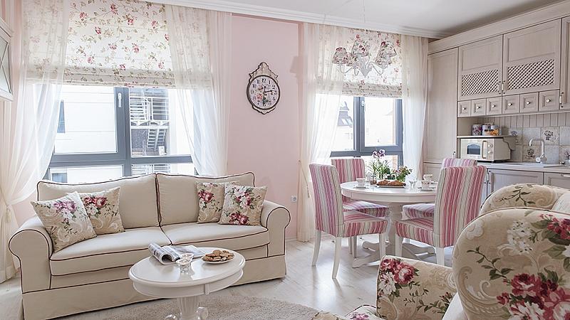 Седемте най-добри цветове за всяка стая според дизайнерите