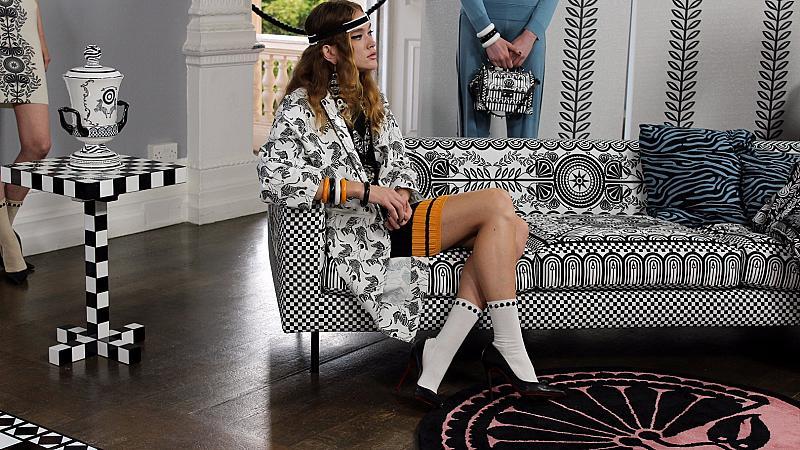 London Fashion Week пролет/лято 2018