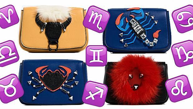 Каква чанта да носим според зодията?