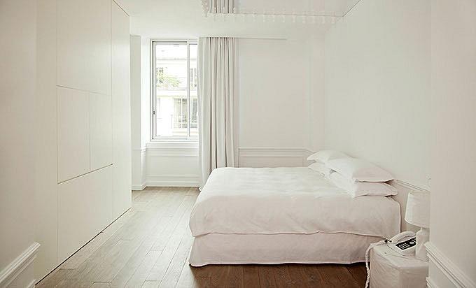 La Maison Champ Elysees, Париж