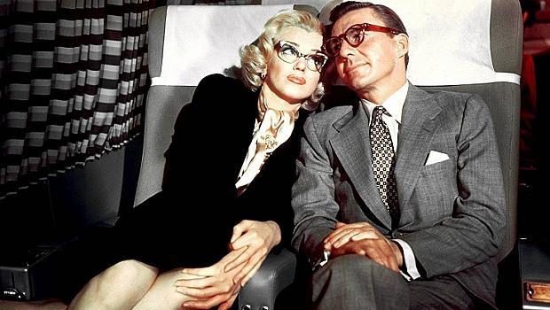 6 филма на Мерилин Монро, които трябва да гледате