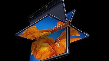Сгъваем телефон, 5G, AppGallery... какво ново от Huawei?