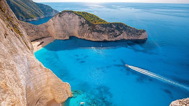 8 гръцки острова, за които не сте чували и които трябва задължително да посетите