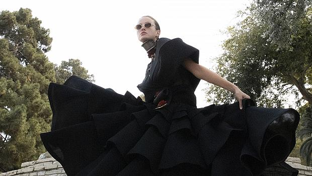 Класическата елегантност на черния цвят