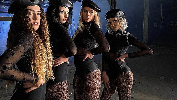 Момичетата от 4Magic: Създаването на групата е най-големият ни успех до момента