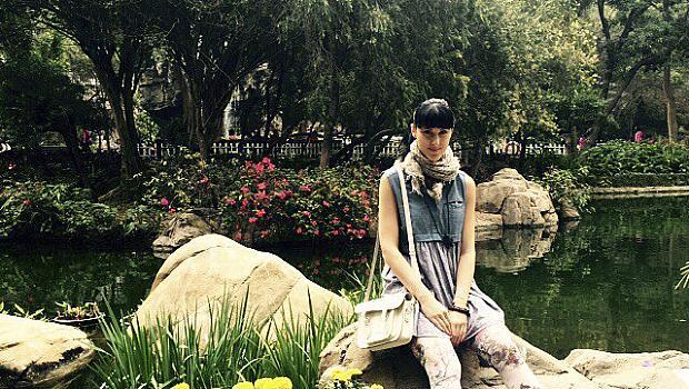 10 неща, които впечатлиха Мария Каракушева в Хонконг