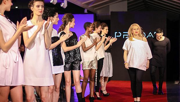 Талантливи български дизайнери показаха творбите си на ревю в Notosgalleries