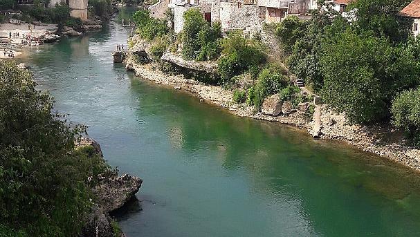 Един ден на път: От Мостар до Будва през Котор