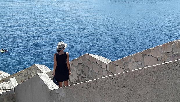 ВАКАНЦИИТЕ НА РЕДАКТОРИТЕ: С кола по хърватското крайбрежие