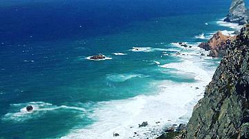 От Лисабон до Края на света: С колело към сърфисткия плаж Гуинчо