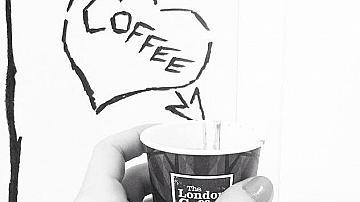 Фестивал на кафето в Лондон