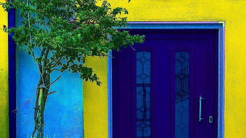 Mamma mia! - магнетична Гърция - една фотоизложба, която ще докосне сърцата ви