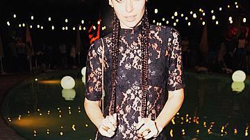 Фестивална мода - Марта Поцан