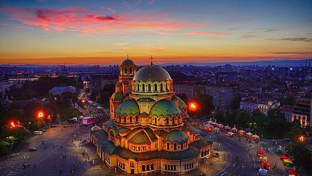 15 снимки с дрон, разкриващи красотите на България