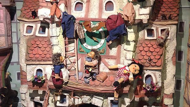 Родният град на Карл Маркс не е скучен даже за деца!