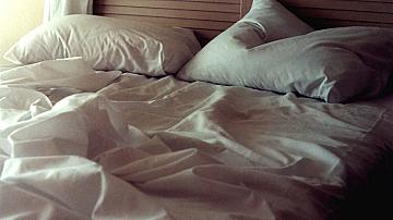 Защо неоправеното легло е полезно за здравето ви?