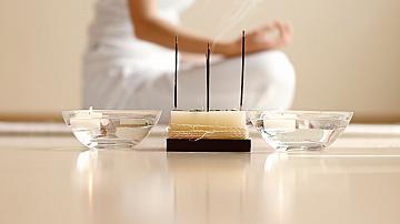 10 минути медитация гарантират енергия за цял ден