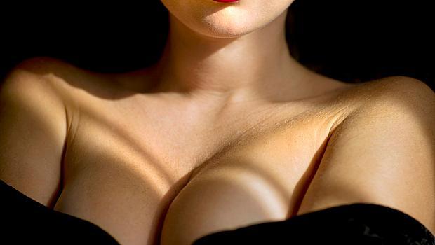 Кои женски гърди са красиви?