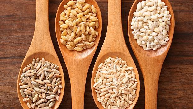 4 зърнени култури, които са модерни