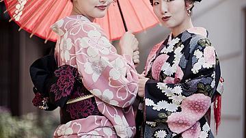 Тайните за красота на гейшите