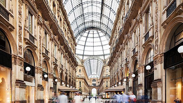 Винаги е идеално време за Милано
