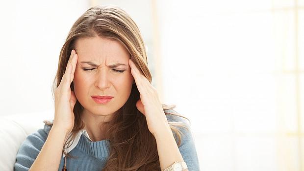 10 болести, които издават вашите притеснения