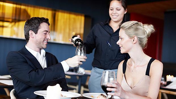 12 грешки, които допускате в ресторанта