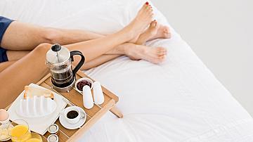 Идеи за закуска в леглото