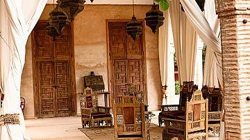 25 идеи за марокански стил в интериора