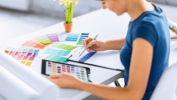Pantone определи новите 10 цвята за следващата пролет