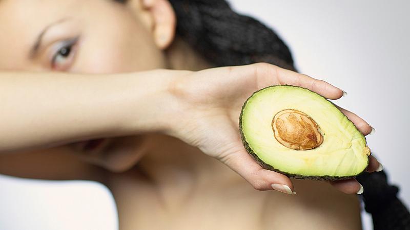 5 продукта за почистване на лице... от кухнята ви