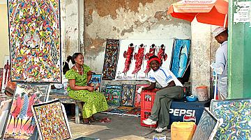 Сафари в Африка