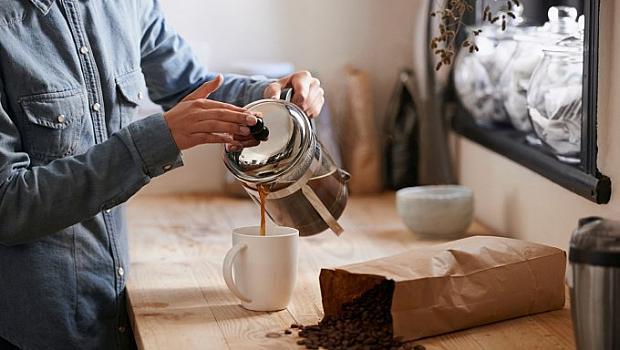 """Какво означава """"много"""" кафе?"""