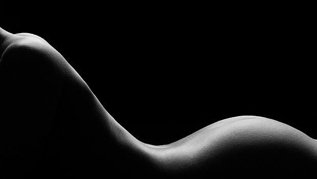 10-те най-секси женски части на тялото според мъжете