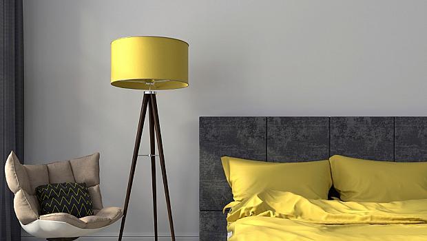 15 идеи за цветен интериор в спалнята