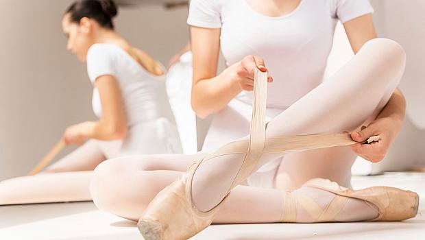 4 упражнения от балета, които е добре да правите всеки ден