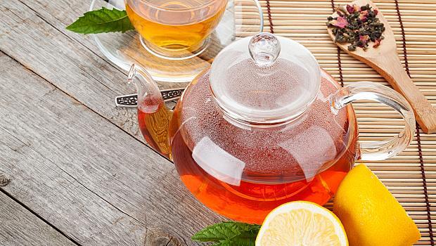 Защо да пиете червен чай?