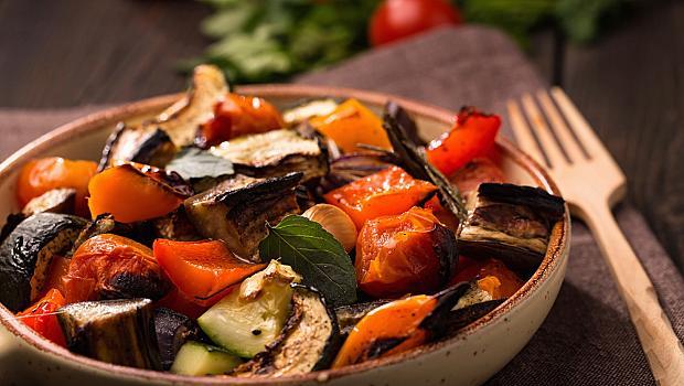 Есента е тук: сгответе рататуй!
